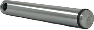 New Chrome Plated Snow Plow Lift Ram Fits Western Fisher W25302 W-25202