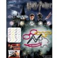 Forever Collectibles Harry Potter Logo Bandz HARRY Collection + Free 'Forever Carabina' To Carry Your HARRY Bandz!!!