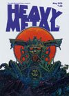 img - for Heavy Metal Magazine, May 1978, Vol. II, No. 1 book / textbook / text book