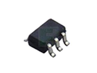 FAIRCHILD (ON SEMICONDUCTOR) NC7WZ04P6X NC7WZ04 Series 5.5 V Surface Mount TinyLogic UHS Dual Inverter - SC-70-6 - 100 item(s)