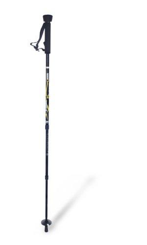 Mountainsmith FX 7075 Trekker Pole (Black), Outdoor Stuffs