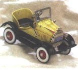 1929 Car - 7
