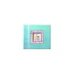 Janie Dawson Baby Scrapbook Keepsake Kit