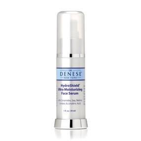 HydroShield Ultra Moisturizing Face Serum (1 Fl Oz) by Dr. Denese SkinScience