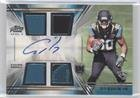 Allen Robinson (Football Card) 2014 Topps Prime - Level 5 Autographed Relic #PV-AR