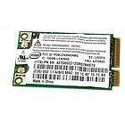 Lenovo 3000 N100 Wireless adapter (Intel PRO 802.11A/B/G MINI CARD) - 42T0853