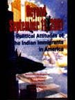 Download Beyond September 11, 2001: Political Attitudes of the Indian Immigrants in America pdf epub