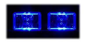 BLUE NEON UNDER BODY CAR KIT OPTIONAL WIRELESS REMOTE prostreet