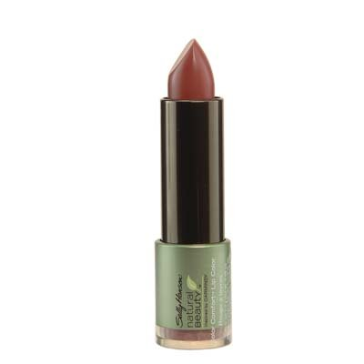 (Sally Hansen Natural Beauty Color Comfort Lip Color Lipstick Inspired By Carmindy, #1030-19 Plum Shimmer.)