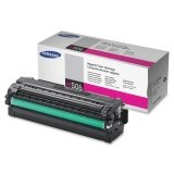 Samsung Electronics CLT-M506L Toner, Magenta, Office Central