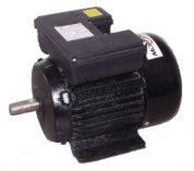 Morpower 2 Hp Electric Motor