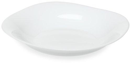 Bormioli Rocco Parma Plates White