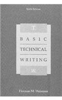 Basic Technical Writing (6th Edition)