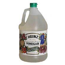 Heinz White Vinegar 6 Case 1 Gal/Ea