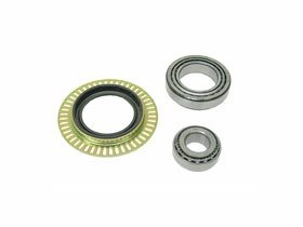 Mercedes w215 w220 _ Wheel Bearing Kit Front _ oem SKF CL S-class