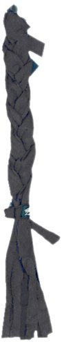 Intrepid International Original Tailwrap Fleece Tail Braid, Long, - Tail Neoprene Wrap