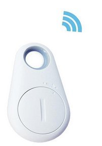 Eamooeahisshee Gr/ün Bluetooth Anti-verlorene Ger/ät Bluetooth Key Finder 1