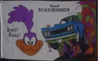 neoplex-3-x-5-plymouth-road-runner-car-flag