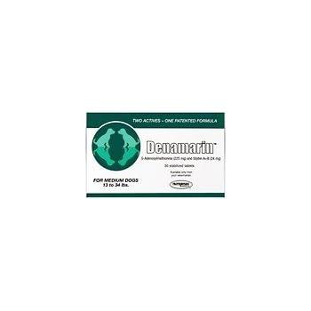Amazon Com Nutramax Laboratories Denamarin Tabs For
