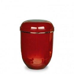 serafinum rojos Certificado urna biodegradable - senetio/rojo ...