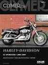 Harley-Davidson XL883 XL1200 Sportster 2004-2013 (Clymer Manuals) ()