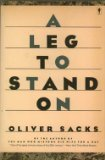 A Leg to Stand On, Sacks, Oliver, 0060970820