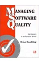 Managing Software Quality: ISO 9000-3 in an Iteractive World