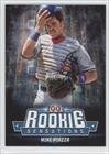 Mike Piazza (Baseball Card) 2015 Topps Update Series Rookie Sensations (Rs4 Series)