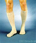 `Jobst Relief 30-40 Knee-Hi Closed-Toe Medium Beige (pr)