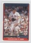 ball Card) 2004 Topps Boston Red Sox World Series - Box Set [Base] #32 (2004 Topps World Series)