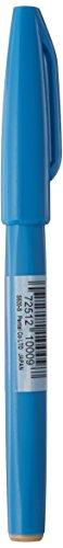(Pentel Sign Pen Sky Blue Each (S520-S))