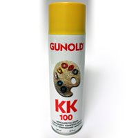 Embroidery Gunold (KK-100 Premium / Original Temporary Spray Adhesive)