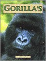 Gorillas, Sara Godwin, 1567991041