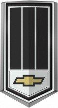 1979 Z28 Black Fuel Door ()