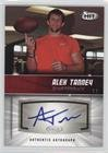 Alex Tanney (Football Card) 2012 SAGE Hit - Autographs #A111