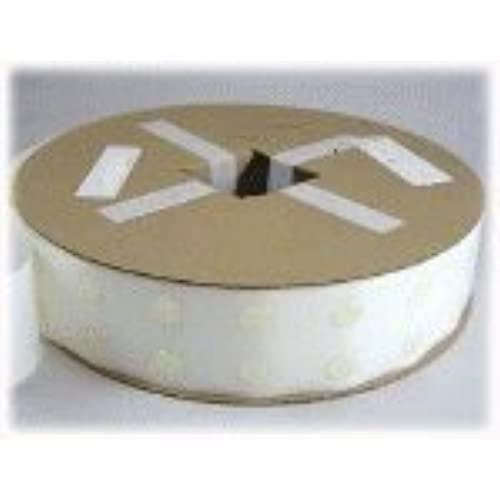"Hot Glue Dots GD106 High Tack Glue Dots, High Profile, 1/2"" Diameter for cheap"