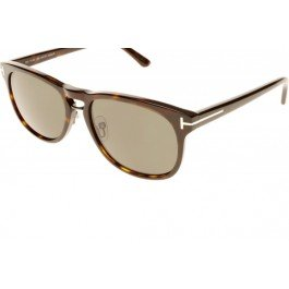 aa83e72dc96 Image Unavailable. Image not available for. Colour  Tom Ford FT0346  Franklin 56N