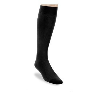 4ad0aea7002 Image Unavailable. Image not available for. Color  Jobst For Men Firm  Support Over-the-Calf Dress Socks ...
