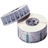 Zebra Label Paper 4 x 3in Thermal Transfer Zebra Z-Select 4000T 3 in core (800640-305) -