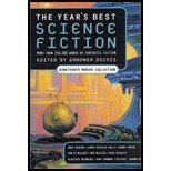 Year's Best Science Fiction: Nineteenth Annual Collection, Dozois, Gardner