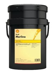SHELL MORLINA S2 B 220 INDUSTRIAL BEARING & CIRCULATING OIL 20LTR by Shell