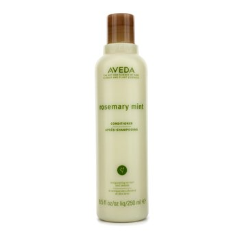 Hair Care-Aveda - Hair Care-Rosemary Mint Conditioner-250ml/8.5oz by Aveda (Conditioner Rosemary Aveda Mint)