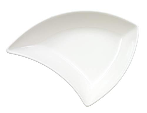 Villeroy & Boch New Wave Triangle Move Two Plate
