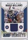 (Mario Williams (Football Card) 2015 Score - Jerseys #J-MW)