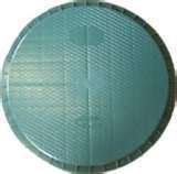 Polylok 3008-HD24 24'' Heavy Duty Septic Cover for Polylok Risers and Plastic Corrugated Pipe by Polylok