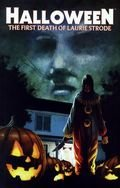 Halloween The First Death of Laurie Strode 2 Cover -