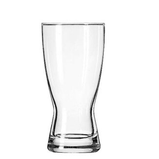 Libbey Hourglass Pilsner Glass, 10 Oz (1178HTLIB) Category: Beer Mugs and Glasses ()