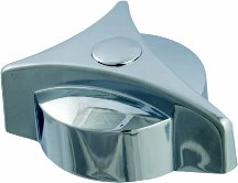 - Symmons SY37210 Chrome Tub and Shower Faucet Handle