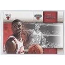 Bill Cartwright (Basketball Card) 2009-10 Panini Studio - [Base] #104