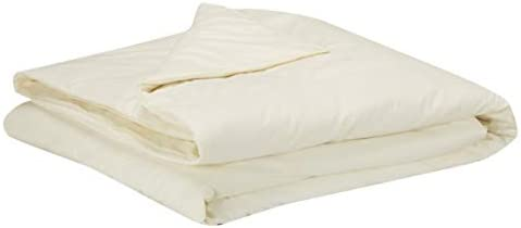 Pikolin Home - Funda nórdica, 100% algodón, 150x260cm-Cama 90, color natural (Todas las medidas): Amazon.es: Hogar
